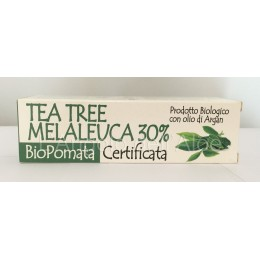 BIO POMATA TEA TREE 30% 100ml