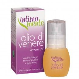 Olio di Venere Intimamente 50ml