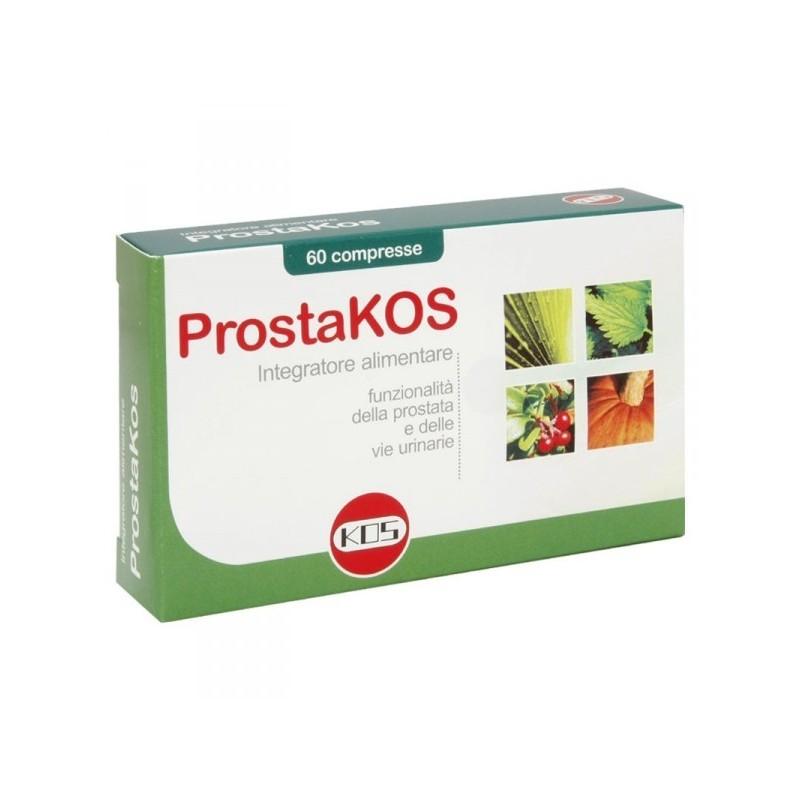 ProstaKos 60 compresse