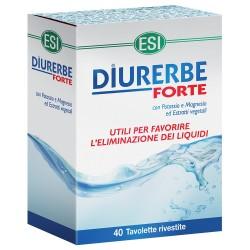 Diurerbe Forte 40 tavolette