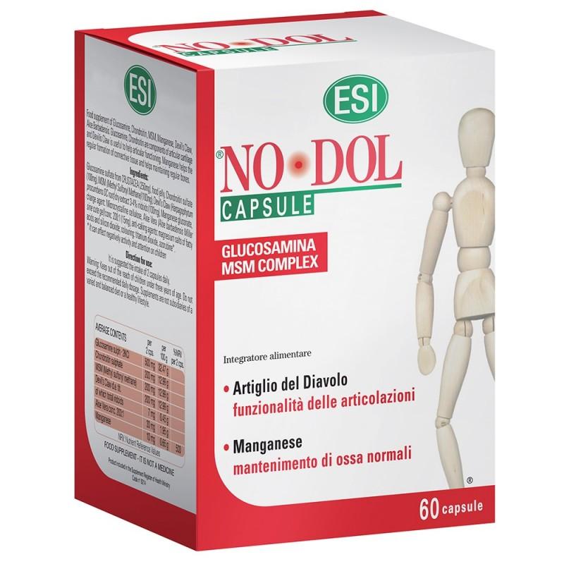 No-Dol 60 capsule