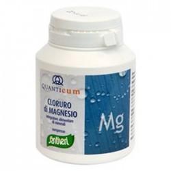Cloruro di Magnesio 200 compresse