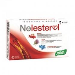 Nolesterol con Altilix 40...