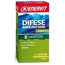 Difese Immunitarie Senior...