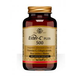 ESTER-C PLUS 500 da 100...