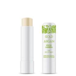 Stick Labbra Gold Argan