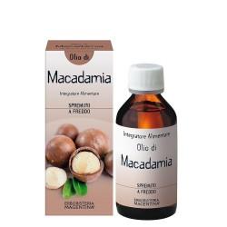 Olio di Macadamia 100 ml...