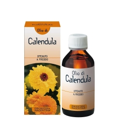 Olio di Calendula 100 ml