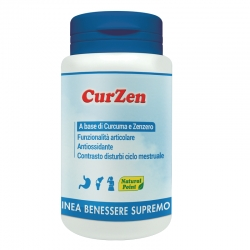 CurZen 30 capsule - A base...