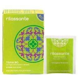 Tisana Rilassante 20 filtri