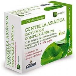 CENTELLA ASIATICA Complex...