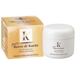 Puro Burro di Karite' 50 ml