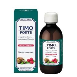 Soluzione Timo Forte 150 ml...