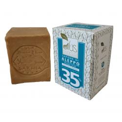Alus Sapone di Aleppo 35% 200 gr