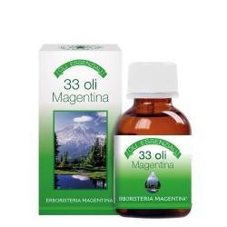 33 Oli di Magentina 50 ml