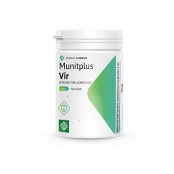 Munitplus Vir 30 capsule da...