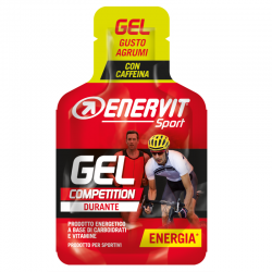 Sport Gel Competition...