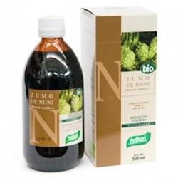 Noni Succo Biologico 500 ml