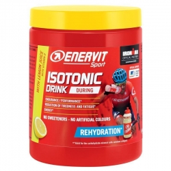 Isotonic Drink Limone 420 gr