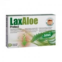 LaxAloe Protect 60 capsule...