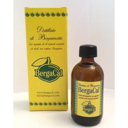 BergaCal Distillato di Bergamotto 50cc