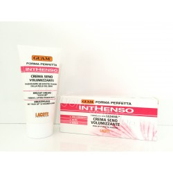 INTHENSO CREMA SENO VOLUMIZZANTE 150ml