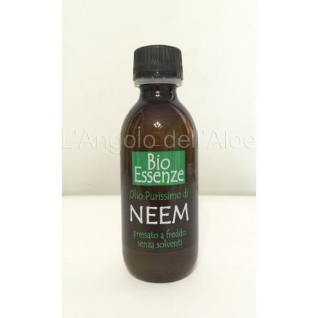 Olio di Neem 125ml