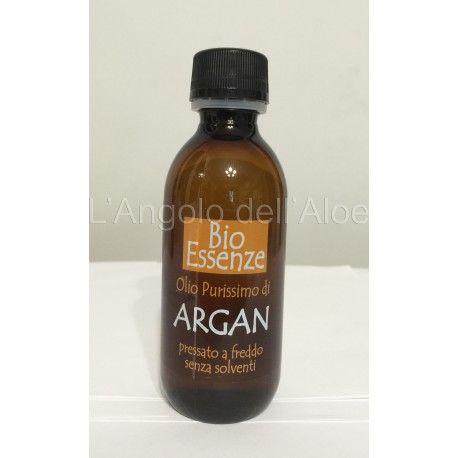 Olio di Argan 125ml