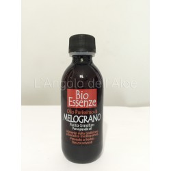 Olio Di Melograno 125ml