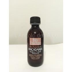 Olio Di Macadamia 125ml