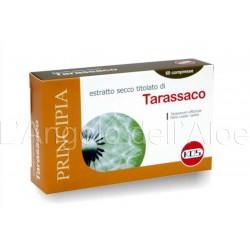 TARASSACO ESTRATTO SECCO TITOLATO 60 cpr