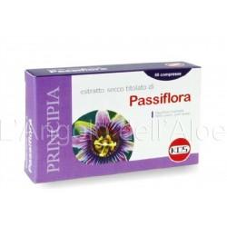 PASSIFLORA ESTRATTO SECCO TITOLATO 60 cpr