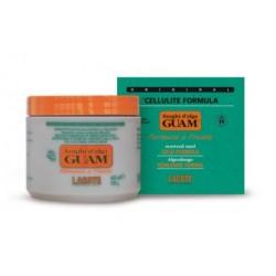 formula FREDDA - FANGHI D'ALGA GUAM 500gr