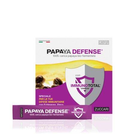 Papaya Defense 30 stick-pack da 3g