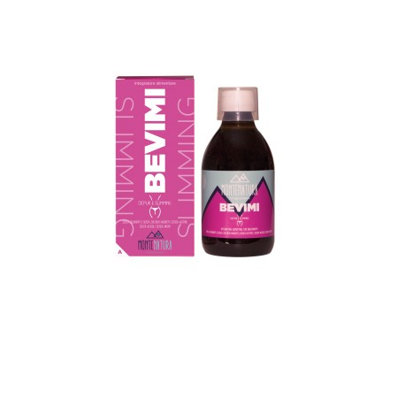 BEVIMI DEPUR & SLIMMING 300ml