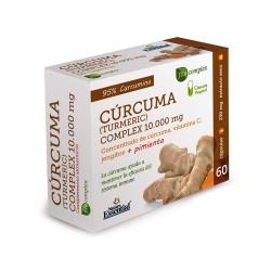 CURCUMA Complex 10.000mg da 60 capsule vegetali