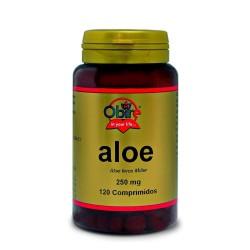 ALOE VERA 250mg da 120 compresse (Aloe ferox Miller)
