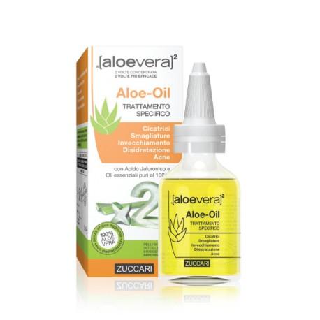 Aloe-oil 50ml