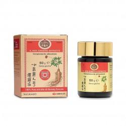 Ginseng Il Hwa Sigillo Oro Puro estratto molle 50 g