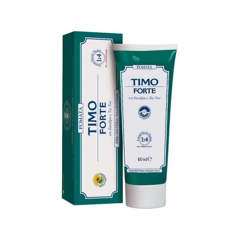 POMATA TIMO FORTE 100ml