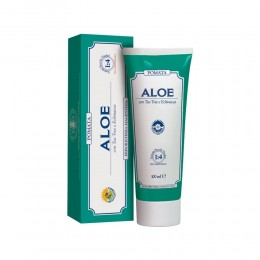 POMATA ALOE 100ml