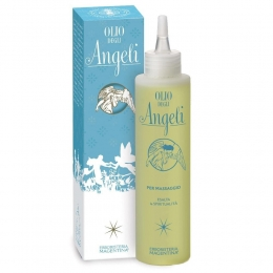 Olio Massaggio degli Angeli 150ml