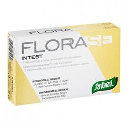 Florase Intest cps 40 gr