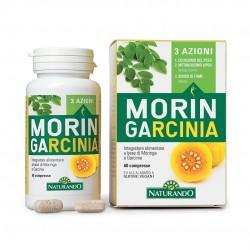 Moringarcinia 60 compresse