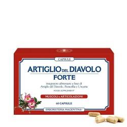 INTEGRATORE ARTIGLIO del DIAVOLO FORTE 60 capsule
