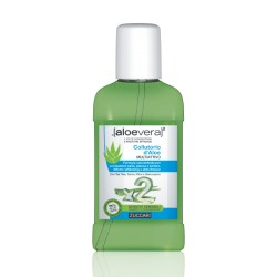 Collutorio D'Aloe Multi-attivo 250ml