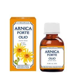 Olio Arnica Forte 100% Puro...