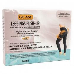 IL LEGGINGS PUSH-UP GUAM COLORE NERO