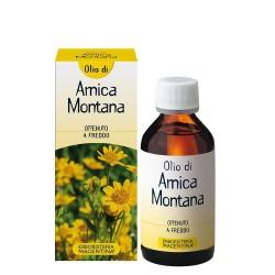 Olio Arnica Montana 100 ml