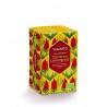 Tisana di Zenzero e Lemongrass BIO da 15 filtri